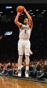 deron williams jump