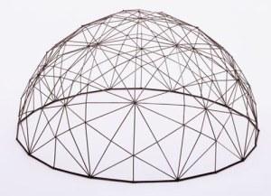 Geodesic_Dome_Fuller_1952