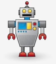robot small
